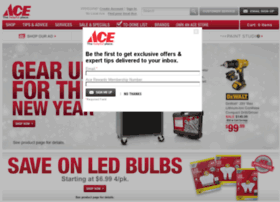aceyourface.acehardware.com