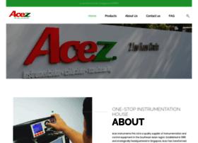acezonline.com