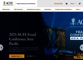 acfe.com