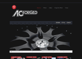 acforged.com