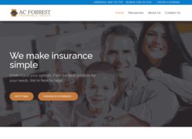 acforrest.com