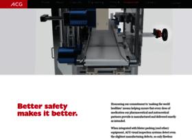 acg-inspection.com