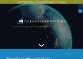 acg.jhsph.edu