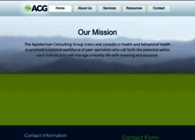 acgpeersupport.com