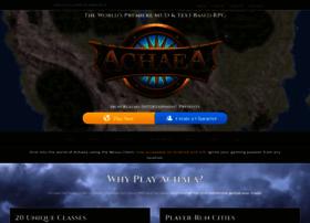 achaea.com