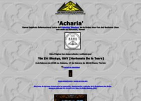 acharia.org
