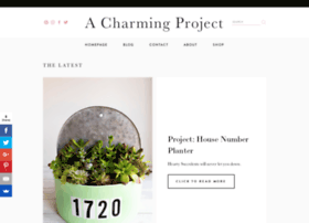 acharmingproject.com