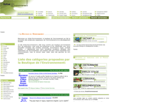 achat-environnement.com