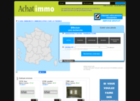 achat-immo.net