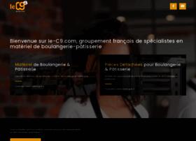 achat-materiel-boulangerie.com