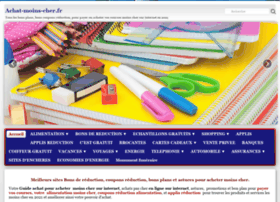 achat-moins-cher.fr