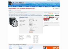 achat-pneus.fr