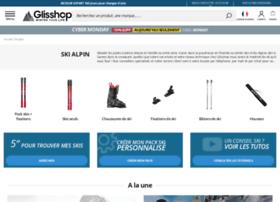 achat-ski.glisshop.com