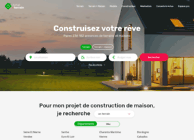 achat-terrain.com