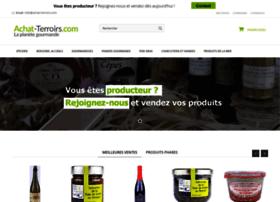 achat-terroirs.com