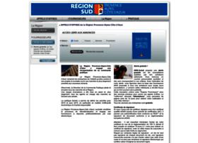 achat.regionpaca.fr