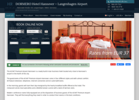 achatairport-hannover.hotel-rez.com