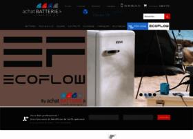 achatbatterie.fr
