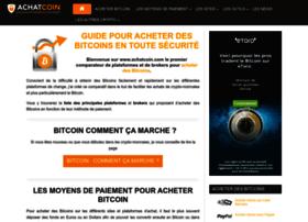 achatcoin.com
