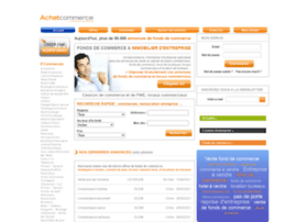 achatcommerce.com