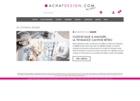 achatdesign.fr