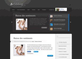 achblog.com