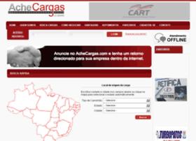 achecargas.com.br