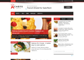 achefshelp.com