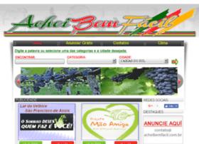 acheibemfacil.com.br