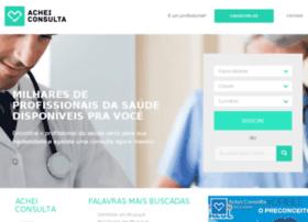 acheiconsulta.com.br