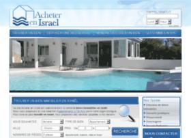 acheter-en-israel.com