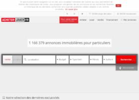 acheter-louer-fr.com