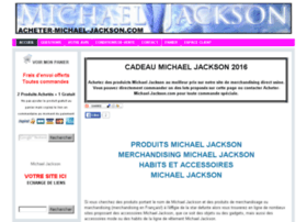 acheter-michael-jackson.com