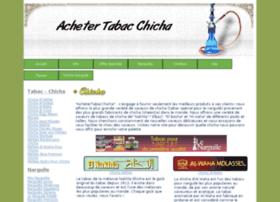 achetertabacchicha.com