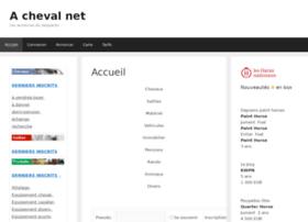 acheval.net
