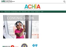 achia.org