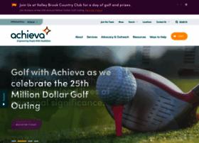 achieva.info