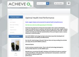 achieve-o2.com