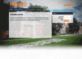achieve.rmcad.edu