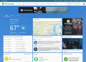achieve.weatherbug.com