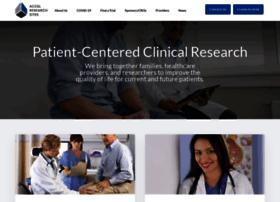 achieveclinical.com