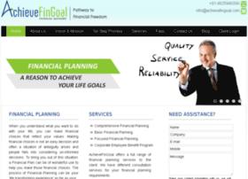 achievefingoal.com