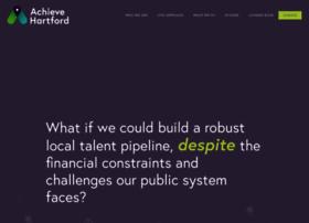 achievehartford.org