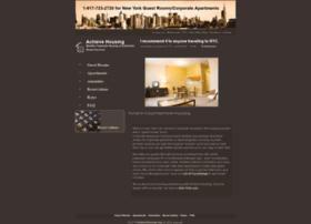 achievehousing.com