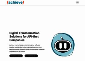 achieveinternet.com