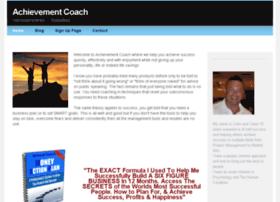 achievement-coach.com