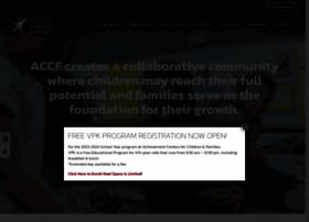 achievementcentersfl.org