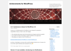 achievementsapp.wordpress.com