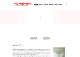achieverlighting.com