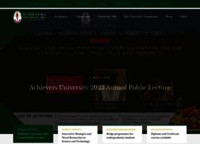 achievers.edu.ng